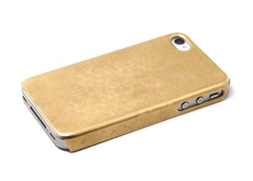 solid-gold-iPhone-case