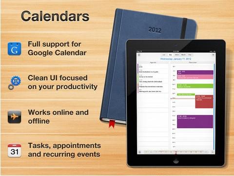 Readdle-calendars