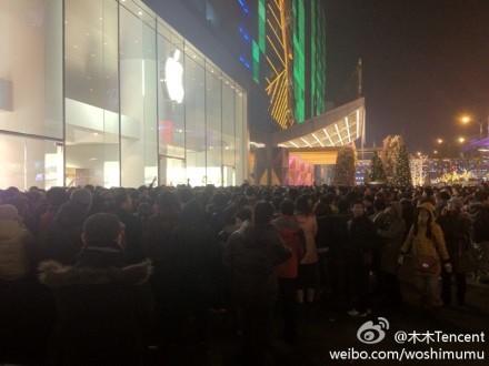 apple_store_xidan_joy_city_iphone_4s