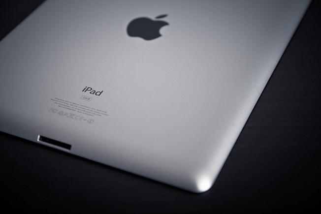 iPad 2 artsy