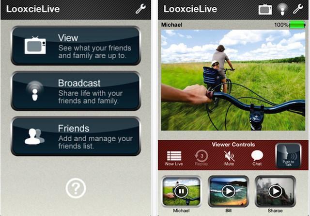 looxcie-live