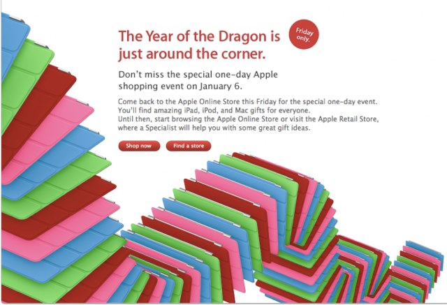 Apple-Year-of-Dragon-shopping-event