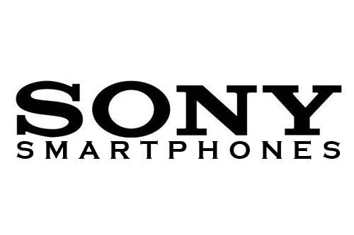 sonysmartphones
