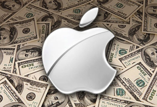 Apple's update strategy saves a lot of money over maintaining Windows XP