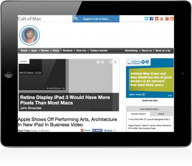The Best Jailbreak Apps For The iPad [Jailbreak] | Cult of Mac