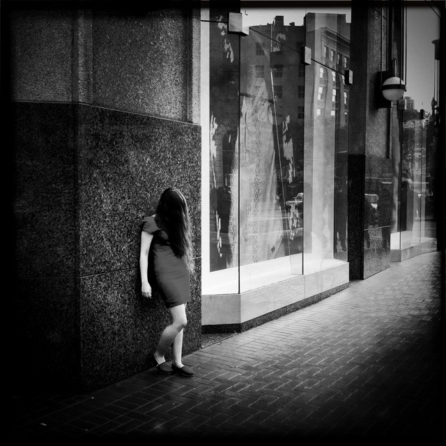6 Tips For Better Street Photography With Your iPhone