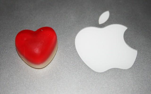I love mac! #1