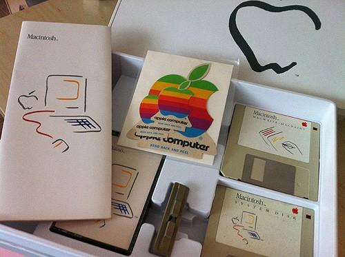 Mac Inner Packaging