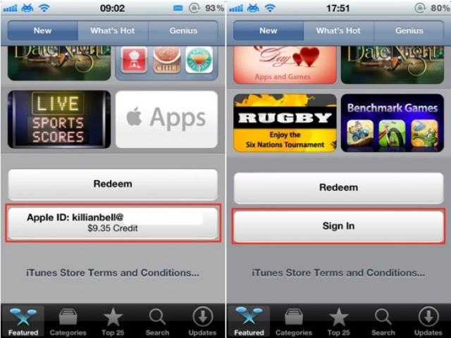 Change Or Reset Your Apple ID Password On Your iOS Device  iOS Tip ... a7fd1ae196