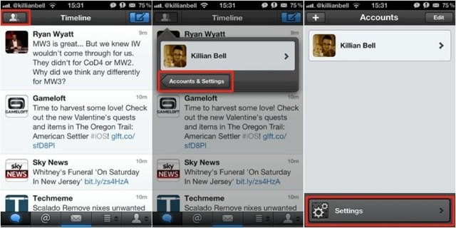 How To Enable Push Notifications For Tweetbot [iOS Tip