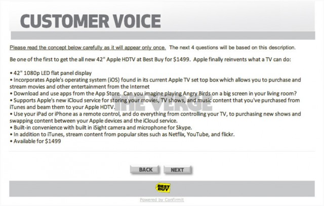 Best-Buy-survey-with-Apple-HDTV
