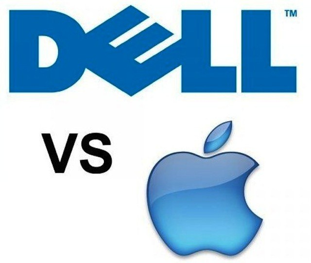 dell-vs-apple