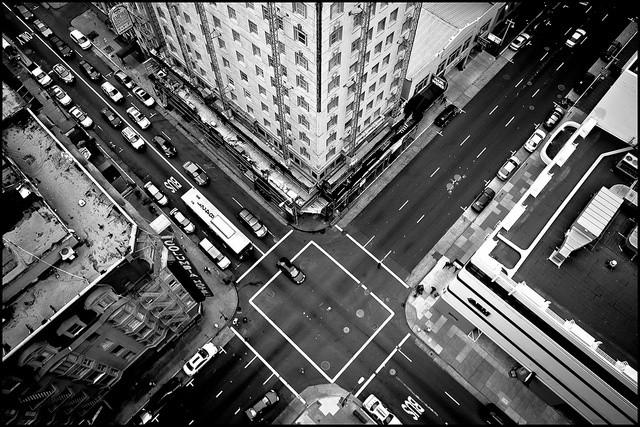 Basic Smartphone Street Photography Tips by VSCO Academy