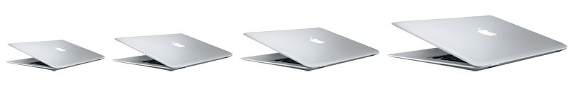 Apple's next-generation of MacBook Pros are expected to be thinner and lighter just like the MacBook Air.