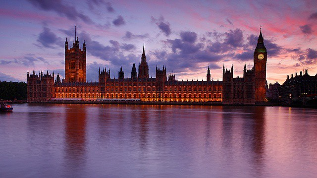 Britain's government could soon be run on iPads. Photo by hozinja (CC BY 2.0)