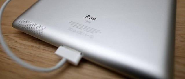 Although it takes forever to fully charge, the new iPad costs less than $2 a year to run.