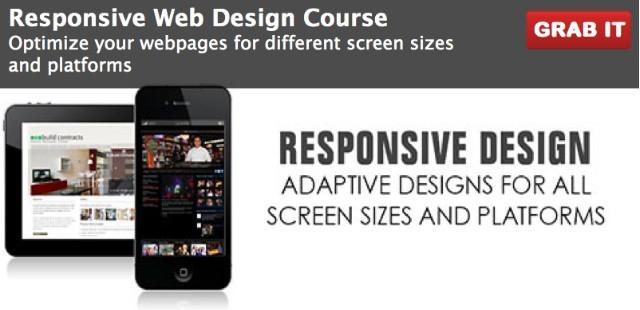 CoM - Responsive Design