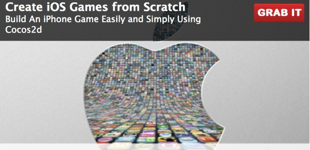 CoM - iOS Games from Scratch