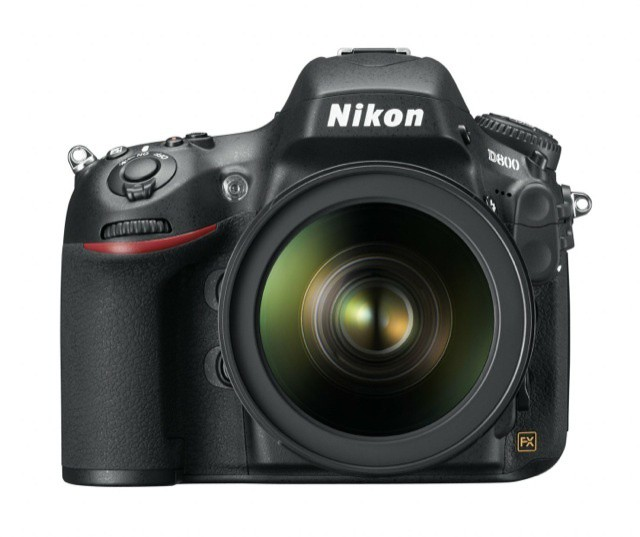 Thinking about a medium format camera? The Nikon D800 might be just the thing