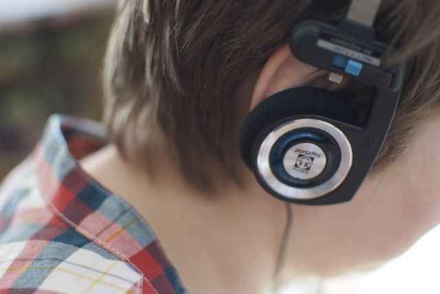 Koss's PortaPro KTC Headphones Are Sick, Sexy, Vintage And Ready For Your  iPhone [Review] | Cult of Mac