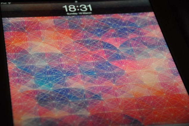 Ipad Retina Wallpaper Art Hand: Download These 6 Gorgeously Geometric Retina Wallpapers