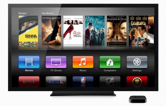 Apple Brings New Interface And Netflix Billing To Current Apple TVs