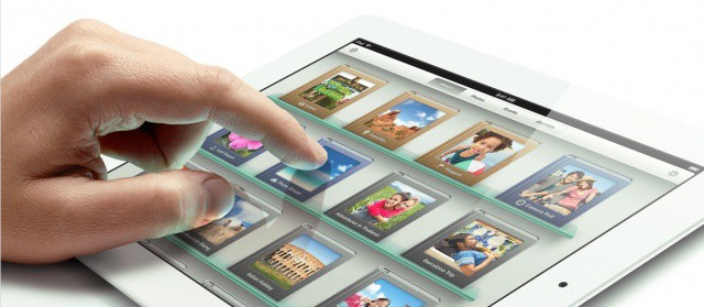 The new iPad is now available in 57 markets worldwide, China not included.