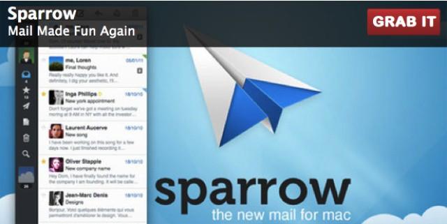 SparrowCoM