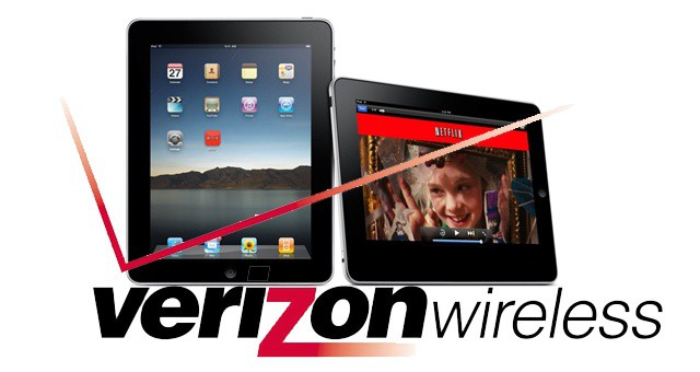 Verizon-iPad