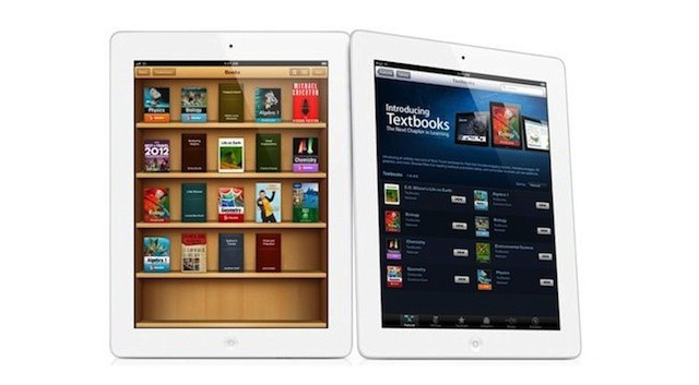 Is Apple's e-textbook ecosystem ready for the 2012 - 2013 school year?