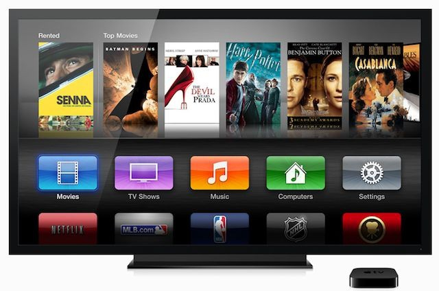 The Apple television set won't arrive until 2014, according to one analyst, but you can look forward to an awesome set-top box before then.