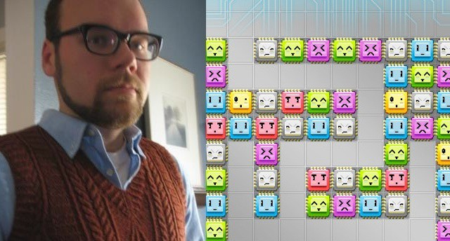 Zynga hated the game ex-OMGPOP dev made for his wife, so he told them to get bent.