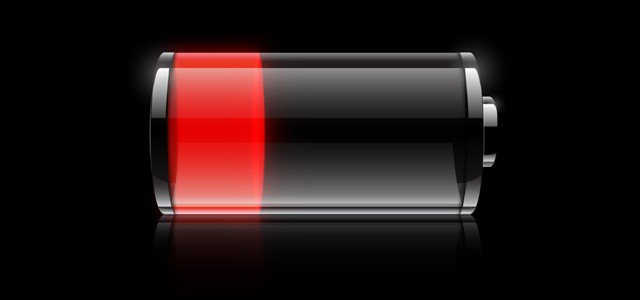 Battery got you down? Try these tips.