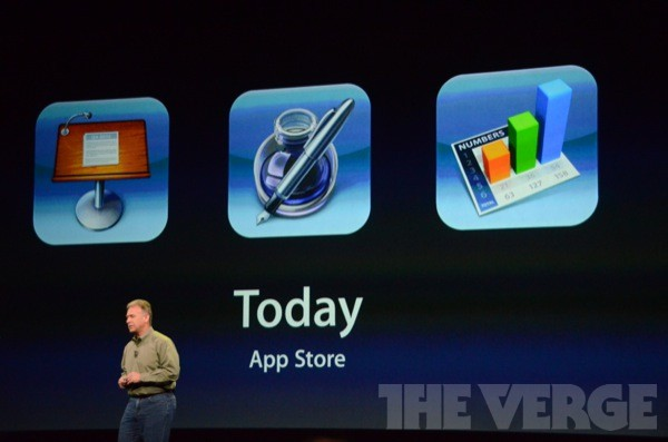 Apple Releases Updated iWork Apps For iOS, GarageBand