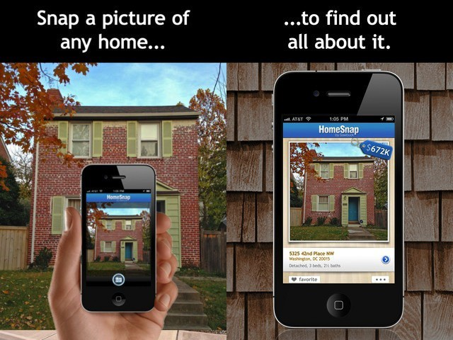 Be a nosey neighbor with this real estate stalking app
