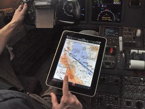 U S Air Force To Buy Up To 18 000 Ipads Cult Of Mac