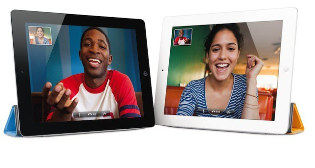 Despite the performance of LTE, Apple still makes FaceTime Wi-Fi-only