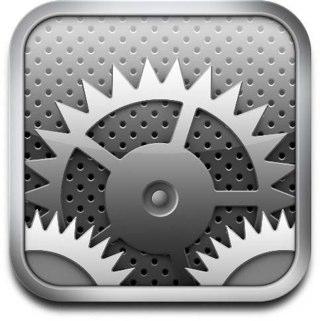 iphone-Settings