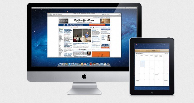 Air Display turns your iPad into a secondary display for your Mac.