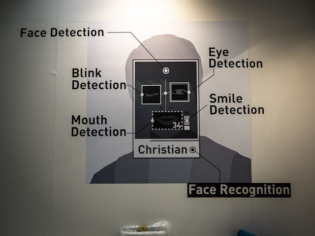Mouth detection? I don't even want to ask