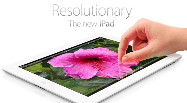 Despite strong demand, the iPad continues its international rollout next week.