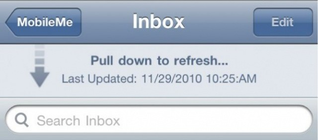 pull-to-refresh