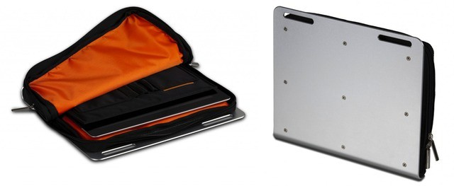 Sack attack: The Radical bag will protect your iPad, and maybe even you