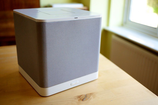 rCube: Great sound and portability