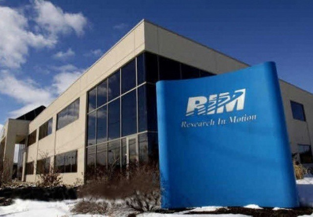 RIM's next new hire may very well be an iOS app creator