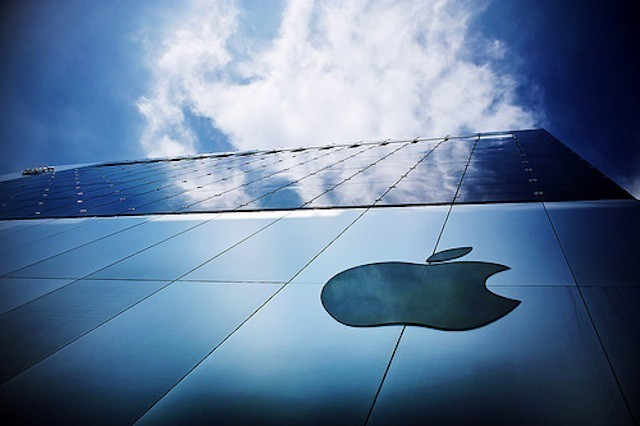 Is there a glass ceiling for Macs in enterprise companies?