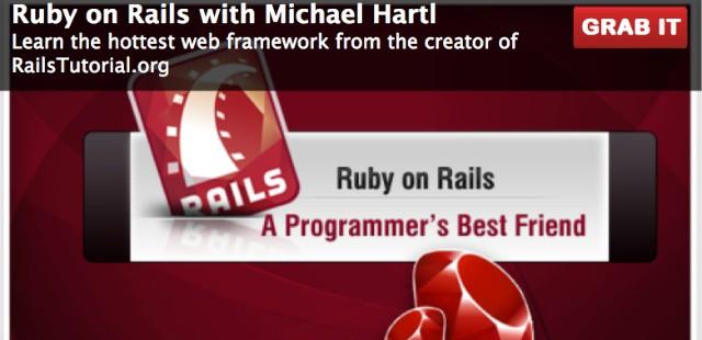 CoM - Rails