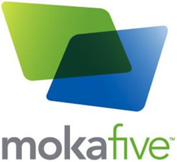 MokaFive adds mobile information management without whole device management