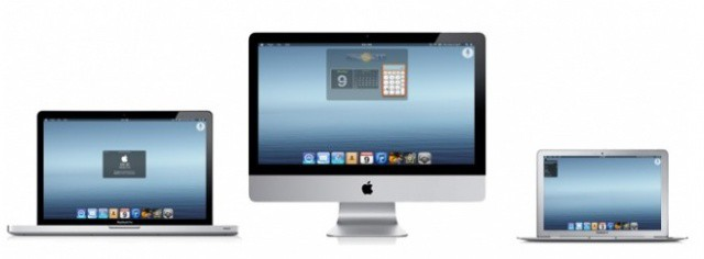 Could this be what a unified OS X and iOS will look like?