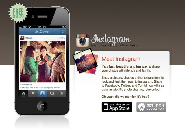 The hottest photography app is now on both the iPhone and Android.